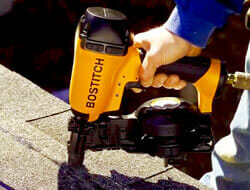 BOSTITCH RN46-1 - Coil Roofing Nailer