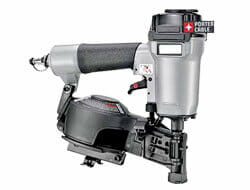 PORTER-CABLE RN175B - 15 Degree Coil Roofing Nailer